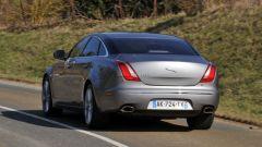 Jaguar XJ 2010 - Immagine: 47