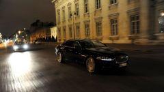 Jaguar XJ 2010 - Immagine: 49