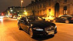 Jaguar XJ 2010 - Immagine: 68