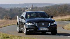 Jaguar XJ 2010 - Immagine: 85