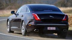 Jaguar XJ 2010 - Immagine: 87
