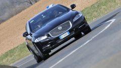 Jaguar XJ 2010 - Immagine: 78