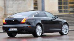 Jaguar XJ 2010 - Immagine: 70
