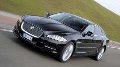 Jaguar XJ 2010 - Immagine: 74