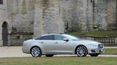 Jaguar XJ 2010 - Immagine: 45