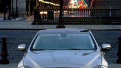 Jaguar XJ 2010 - Immagine: 11