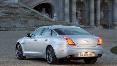 Jaguar XJ 2010 - Immagine: 23