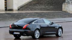 Jaguar XJ 2010 - Immagine: 37