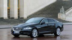 Jaguar XJ 2010 - Immagine: 38