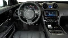 Jaguar XJ 2010 - Immagine: 35