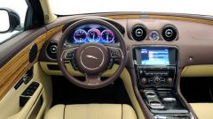 Jaguar XJ 2010 - Immagine: 33