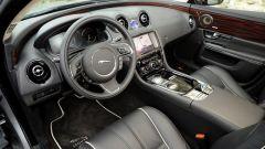 Jaguar XJ 2010 - Immagine: 25