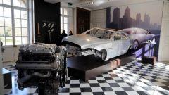 Jaguar XJ 2010 - Immagine: 29