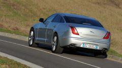 Jaguar XJ 2010 - Immagine: 44