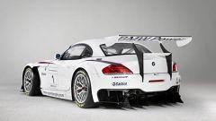 BMW Z4 GT3 - Immagine: 3