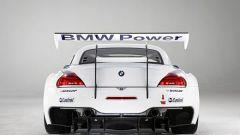 BMW Z4 GT3 - Immagine: 4