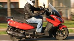 Kymco Downtown 300i - Immagine: 1