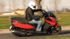 Kymco Downtown 300i - Immagine: 2