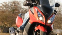 Kymco Downtown 300i - Immagine: 4