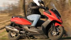 Kymco Downtown 300i - Immagine: 6