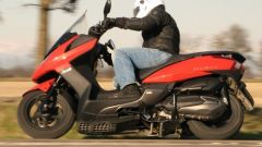 Kymco Downtown 300i - Immagine: 7