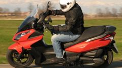 Kymco Downtown 300i - Immagine: 9