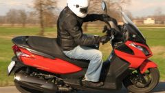 Kymco Downtown 300i - Immagine: 10