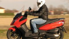 Kymco Downtown 300i - Immagine: 11
