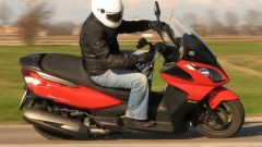 Kymco Downtown 300i - Immagine: 12