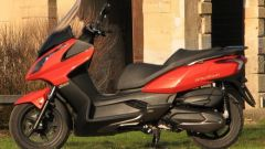 Kymco Downtown 300i - Immagine: 13