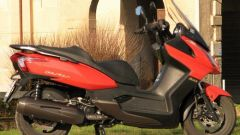 Kymco Downtown 300i - Immagine: 14