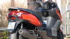 Kymco Downtown 300i - Immagine: 15