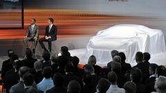 Inside McLaren Mp4 - Immagine: 3