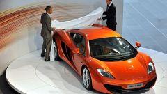 Inside McLaren Mp4 - Immagine: 6