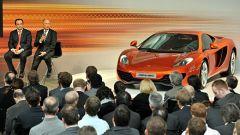 Inside McLaren Mp4 - Immagine: 8