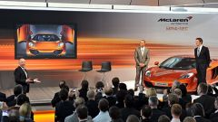 Inside McLaren Mp4 - Immagine: 14