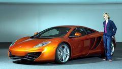 Inside McLaren Mp4 - Immagine: 19