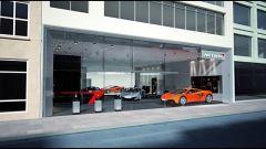 Inside McLaren Mp4 - Immagine: 22