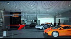 Inside McLaren Mp4 - Immagine: 23