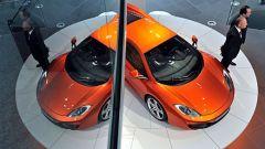Inside McLaren Mp4 - Immagine: 24