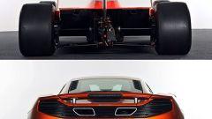 Inside McLaren Mp4 - Immagine: 28