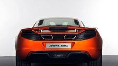 Inside McLaren Mp4 - Immagine: 1