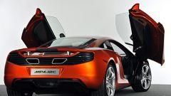 Inside McLaren Mp4 - Immagine: 29