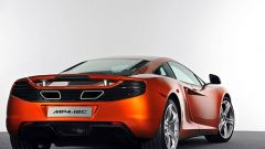 Inside McLaren Mp4 - Immagine: 30