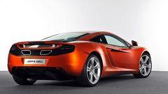 Inside McLaren Mp4 - Immagine: 31