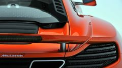 Inside McLaren Mp4 - Immagine: 43