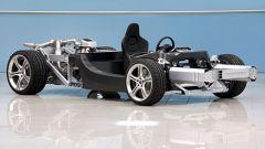 Inside McLaren Mp4 - Immagine: 46