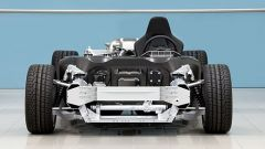 Inside McLaren Mp4 - Immagine: 47