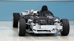 Inside McLaren Mp4 - Immagine: 48