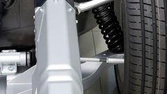 Inside McLaren Mp4 - Immagine: 49